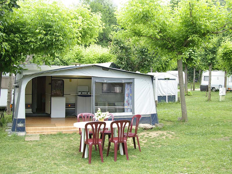 Caravana Camping Natura